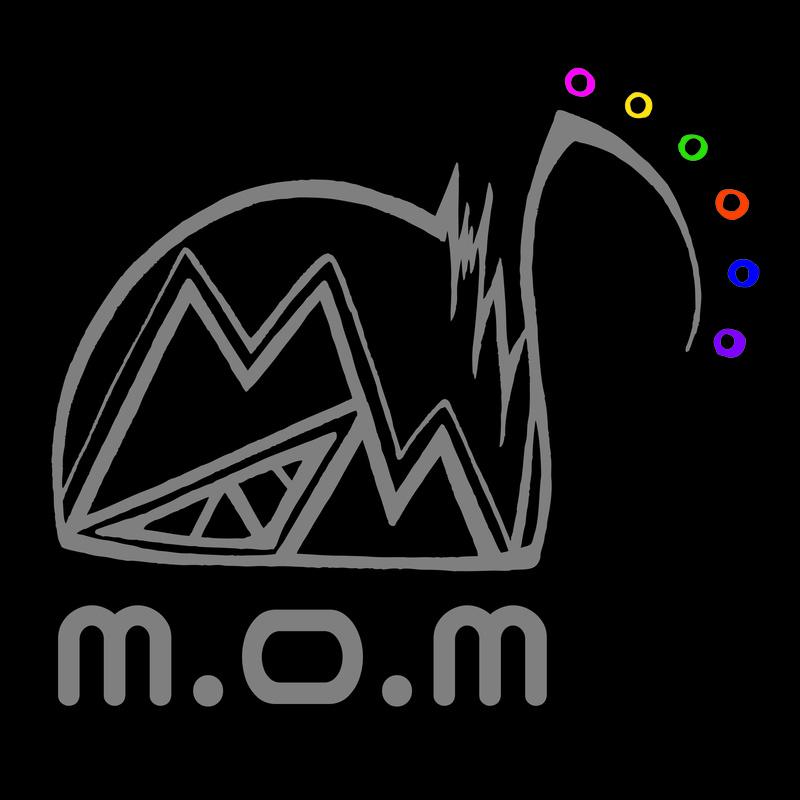 アイコン: M.O.M