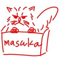 masakaのアイコン画像