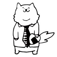 コバ犬ピアノのアイコン