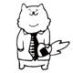 コバ犬ピアノのアイコン画像
