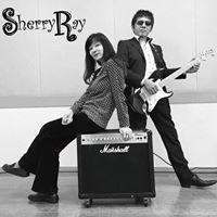SherryRayのアイコン画像