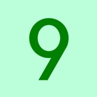 9dansのアイコン