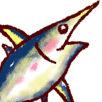 カジキト・マ・グロのアイコン画像