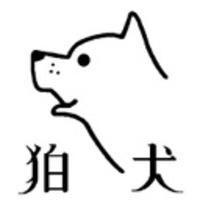 狛犬のアイコン