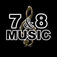 SEVEN&EIGHT MUSICのアイコン