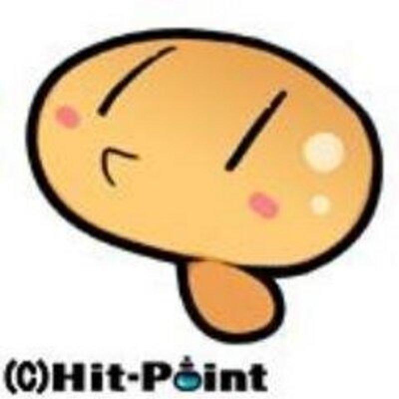 アイコン: Hit-Point