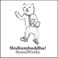 Mediumbuddha Sound Worksのアイコン