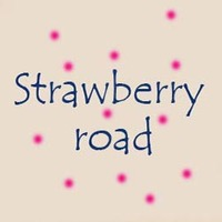 Strawberry roadのアイコン