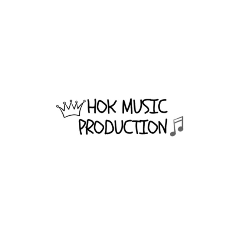 アイコン: HOK MUSIC PRODUCTION