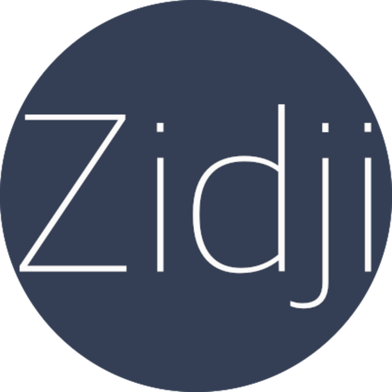 アイコン: Zidji