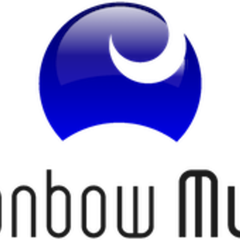 アイコン: Moonbow Music