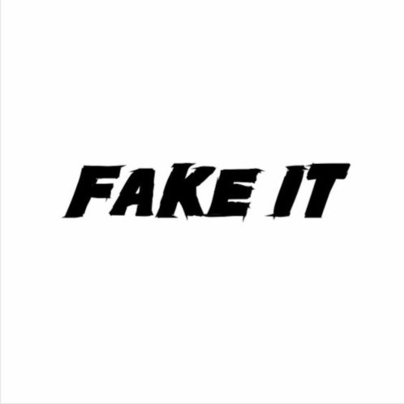 アイコン: FAKE IT