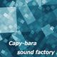 capy-bara sound factoryのアイコン画像