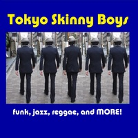 Tom Ishizuka/Tokyo Skinny Boysのアイコン画像