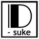 D-sukeのアイコン画像