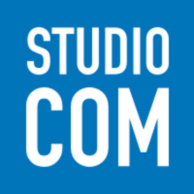 アイコン: STUDIO COM(スタジオコム)