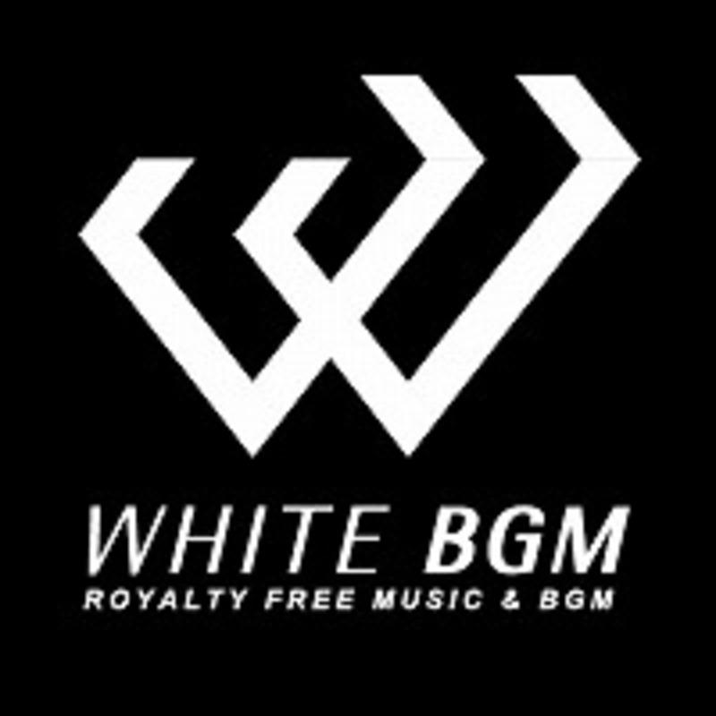 アイコン: WHITE BGM