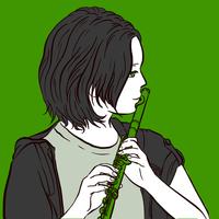 上山櫻記(Saki Kamiyama)のアイコン画像