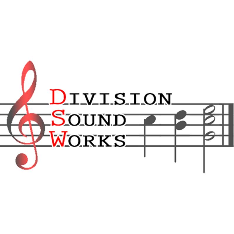 アイコン: Division Sound Works