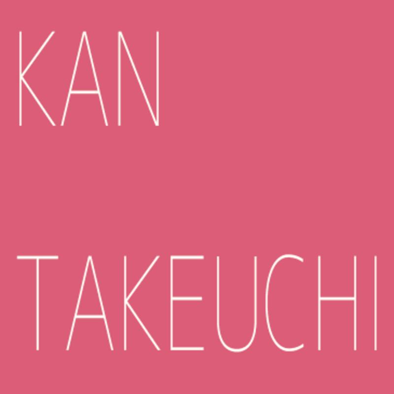 アイコン: KAN TAKEUCHI