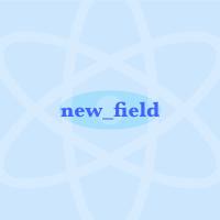 new_fieldのアイコン