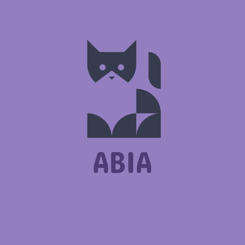 ABIAのアイコン