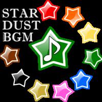 STAR DUST BGMのアイコン