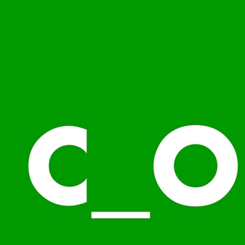 アイコン: C_O