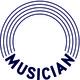 MUSICIANINCのアイコン画像