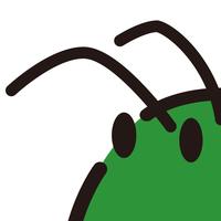 こおろぎのアイコン画像