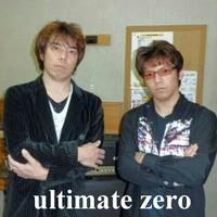 ultimate zero(アルティメット・ゼロ)のアイコン画像