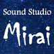 Sound Studio Miraiのアイコン画像