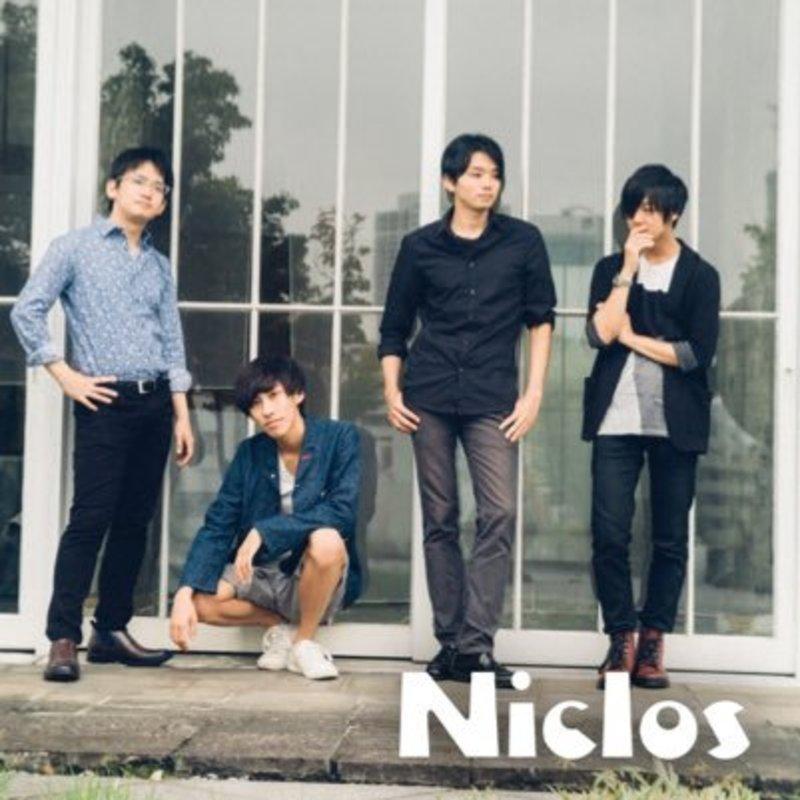 アイコン: Niclos