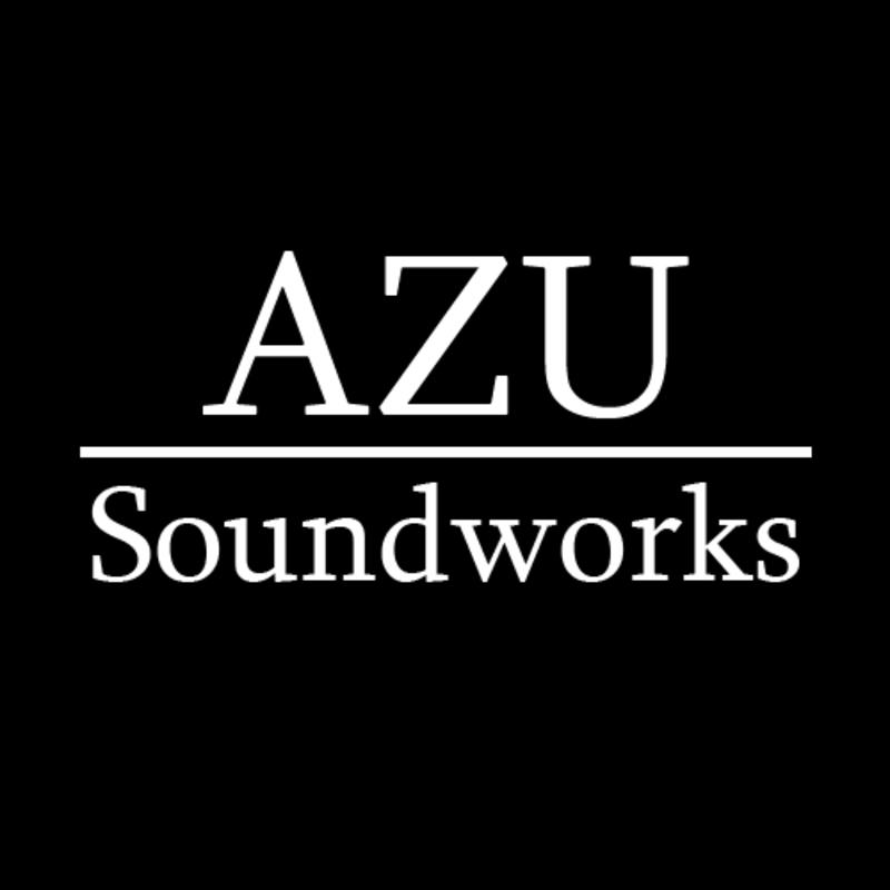 アイコン: AZU Soundworks