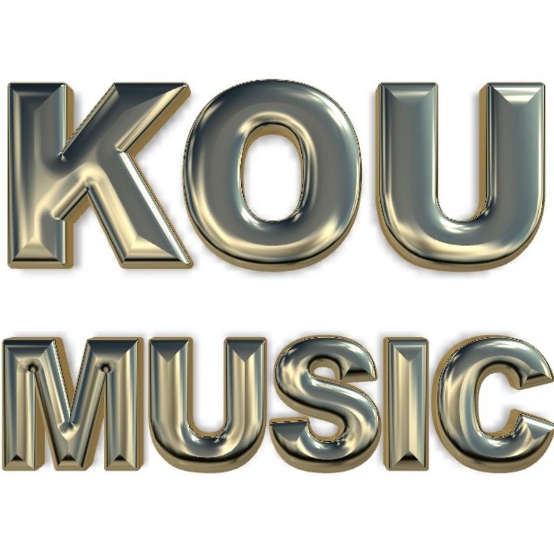 アイコン: KOU MUSIC