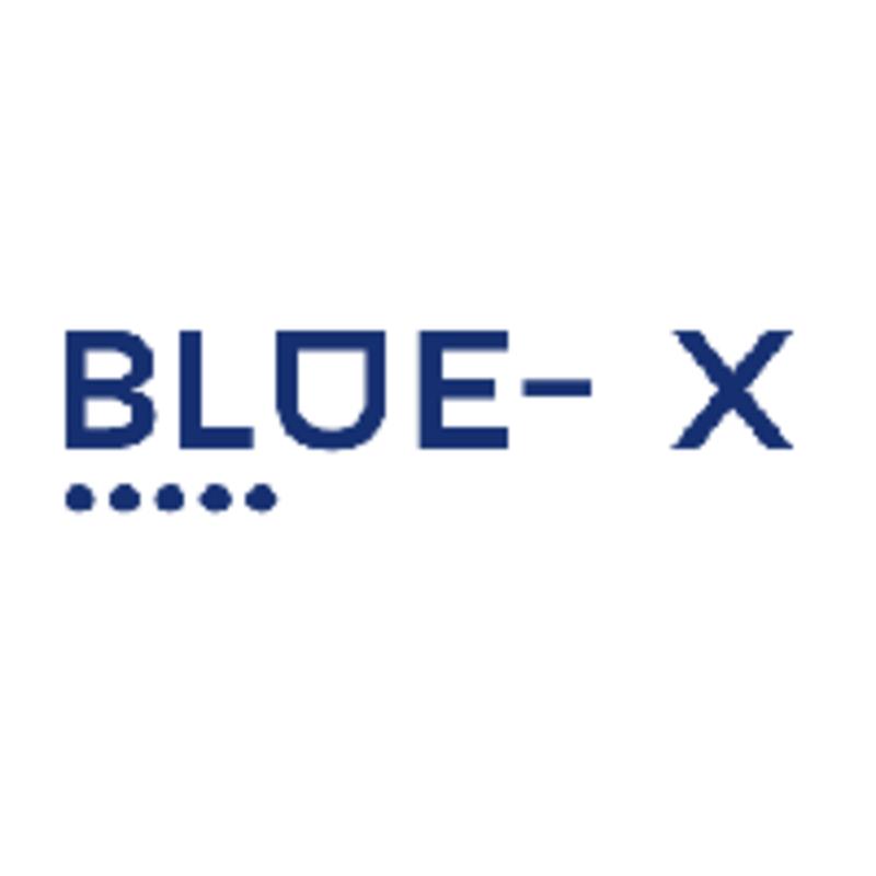 アイコン: BLUE-X