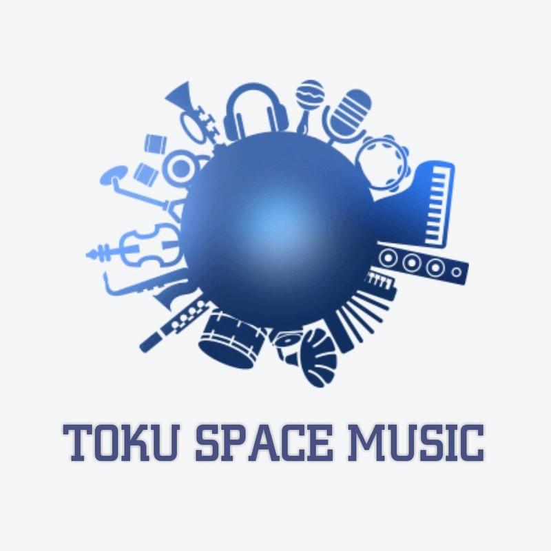 アイコン: TOKU SPACE MUSIC