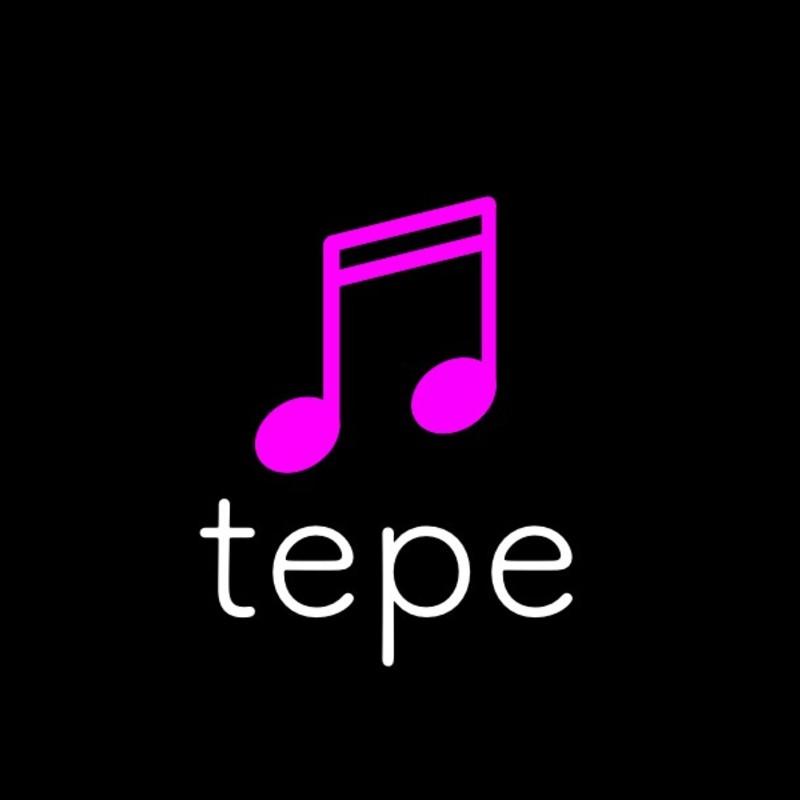 アイコン: tepe