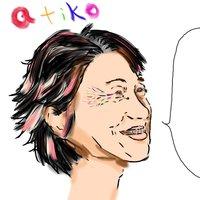 atikoのアイコン画像