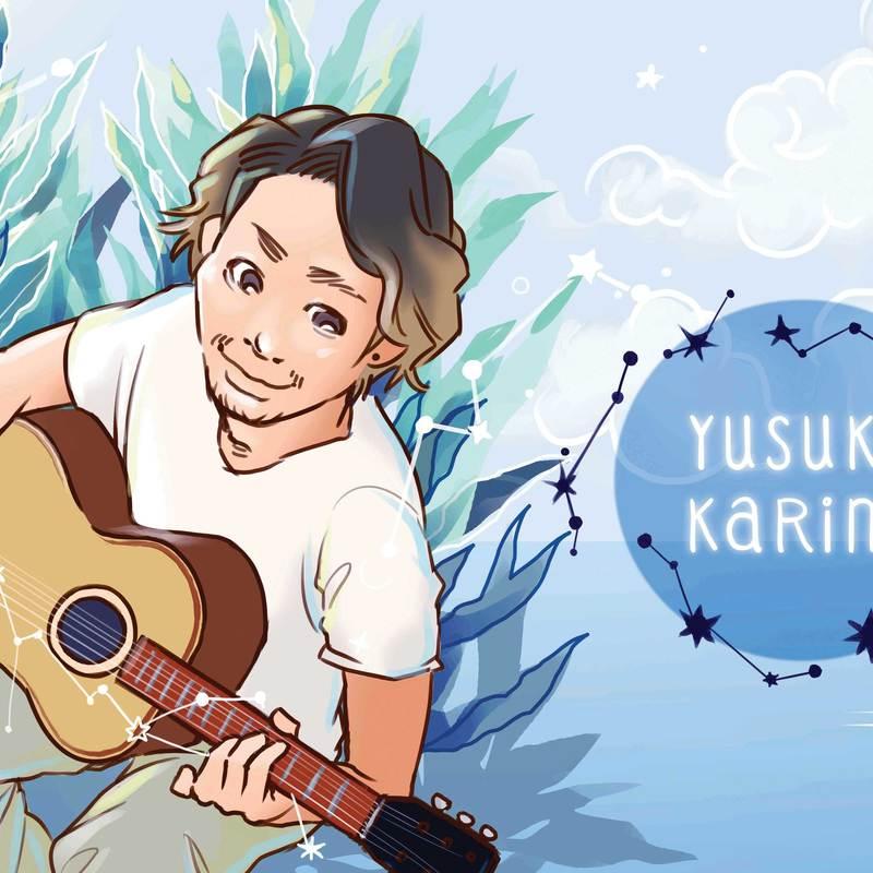 アイコン: yusuke karino