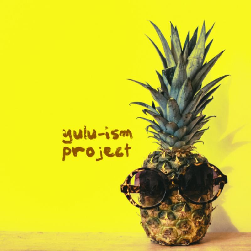 アイコン: yulu-ism project