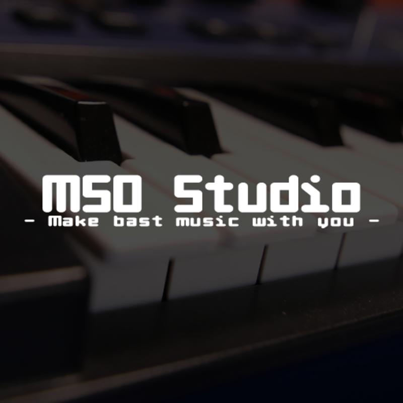 アイコン: MSO studio