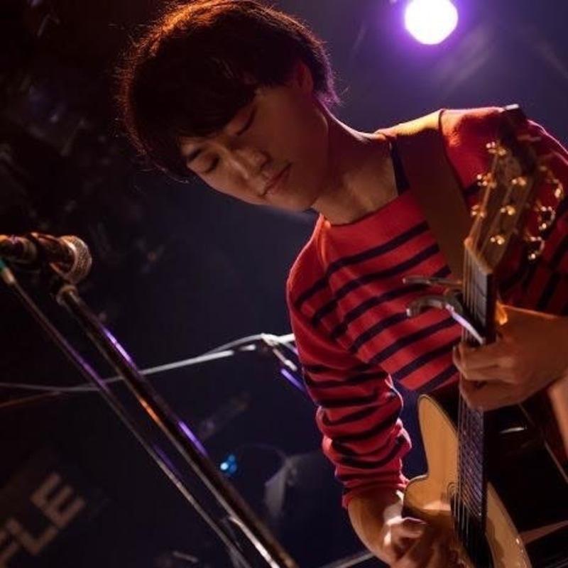アイコン: RIKI ANDO