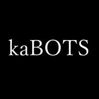 kaBOTSのアイコン