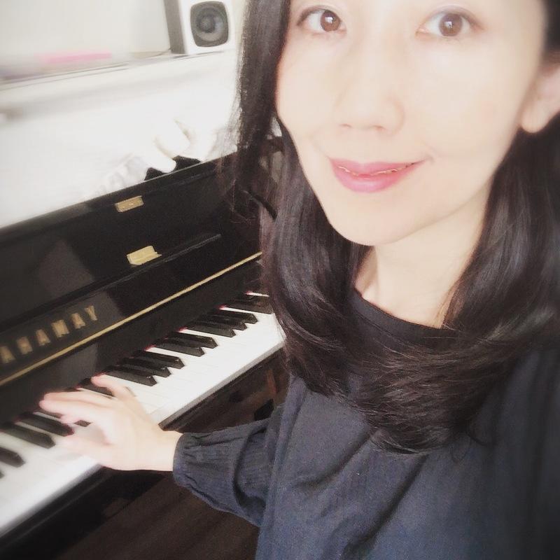 アイコン:  Akiko Akiyama