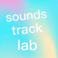 sounds track labのアイコン