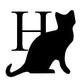 Hのアイコン画像