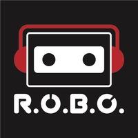 R.O.B.O.のアイコン