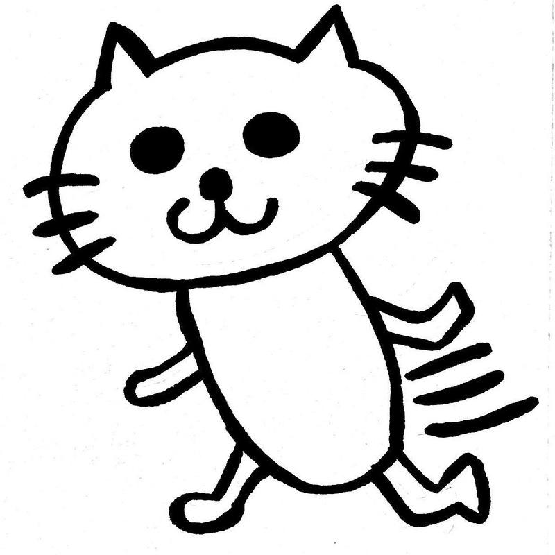 アイコン: OCHA CAT SYSTEM