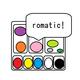 romaticのアイコン画像
